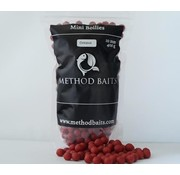 Method Baits Mini boilies – Octopus