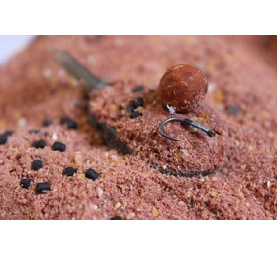 Fishmix – Met pellets - Stickmix