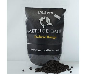 Method Baits Trouvit Pellets - Long Attraction 800 gram