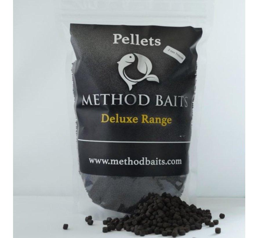 Trouvit Pellets - Long Attraction 800 gram