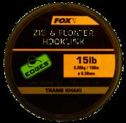 Fox Fox Zig & Floater Hooklink