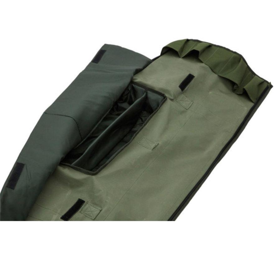 DAM Fighter Pro Carp Holdall 3x 12ft - Hengelfoudraal