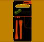 Fox Zig Aligna Loading Tools - Orange