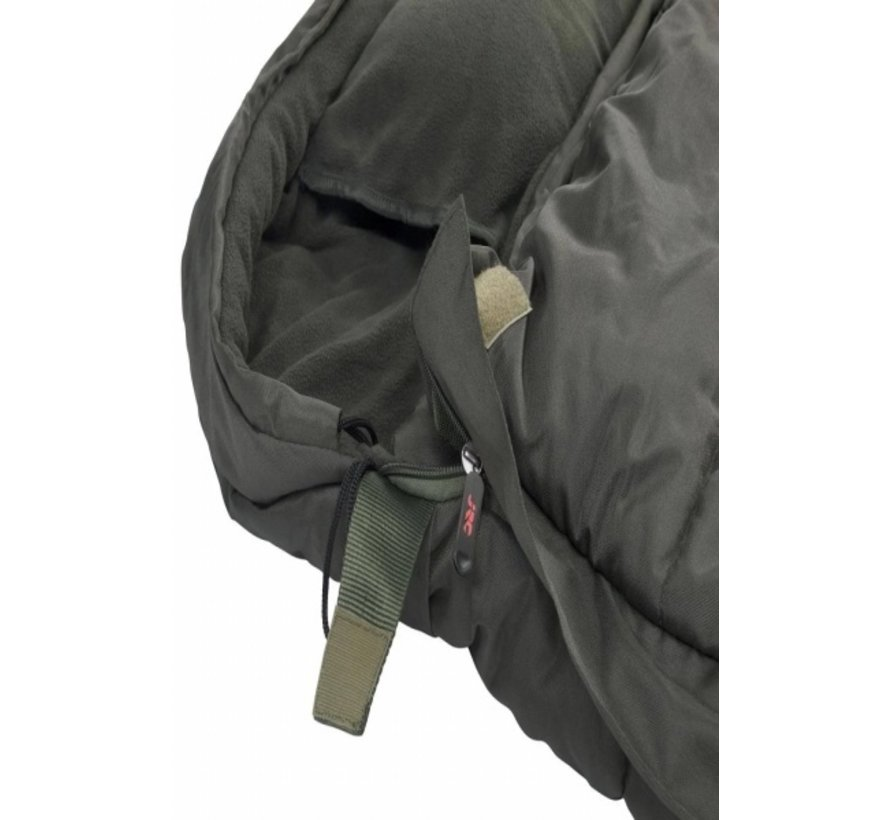 JRC Cocoon All Season Sleeping Bag - Slaapzak