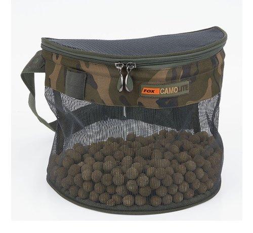 Fox Fox Camolite Bum Bag Large - Boilietas