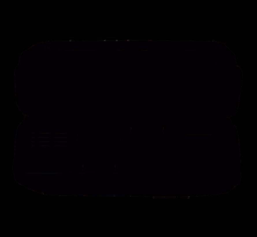 JRC Cocoon Pod - Rod Pod