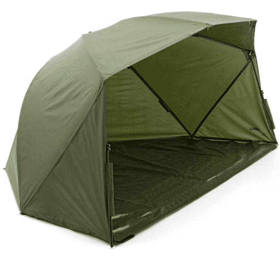 MAD D-Tact Oval Brolly - Karpertent