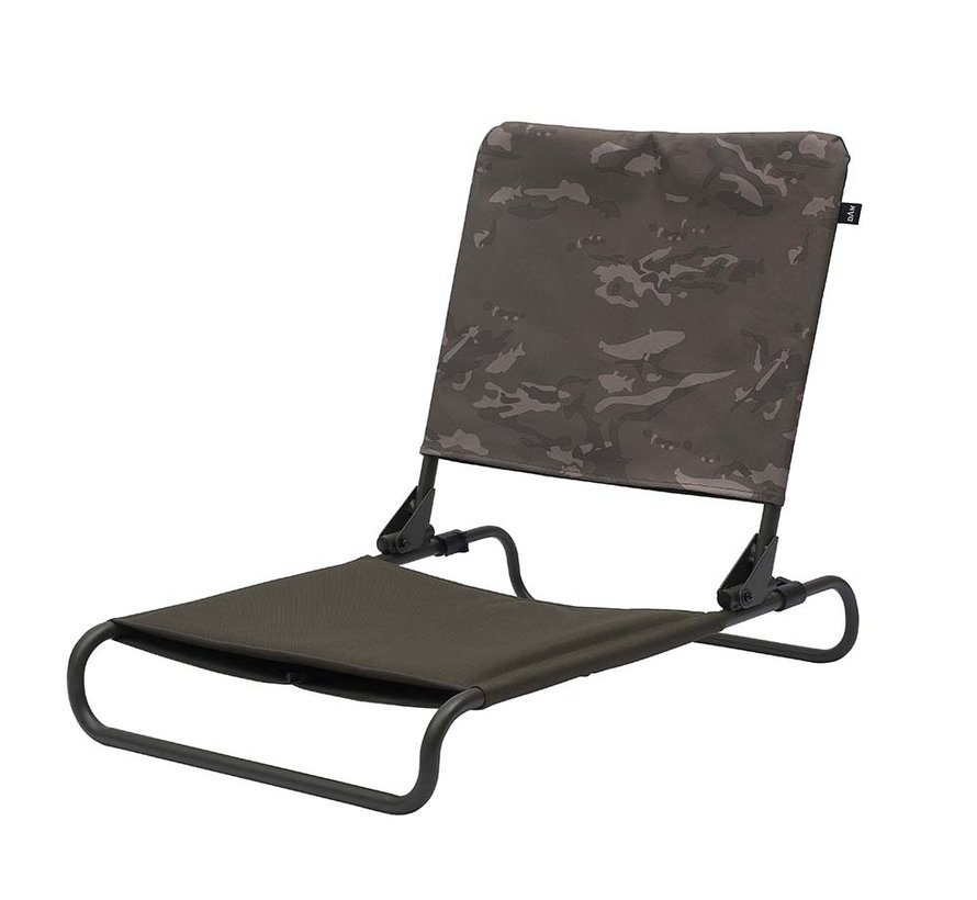 MAD Adjustable Flatbed Chair - Karperstoel