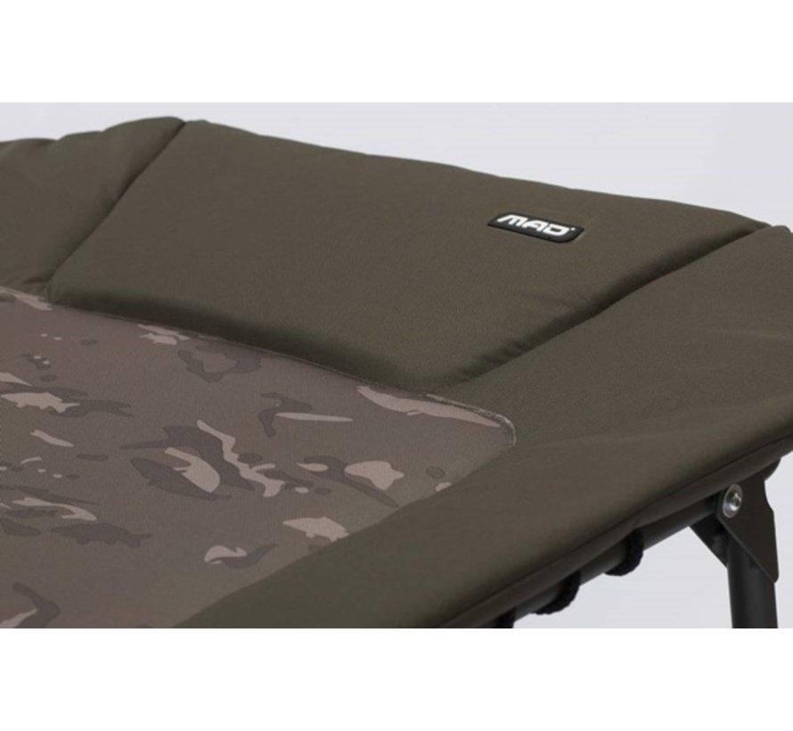 MAD Camo Flatbed Alu 6 Leg - Stretcher