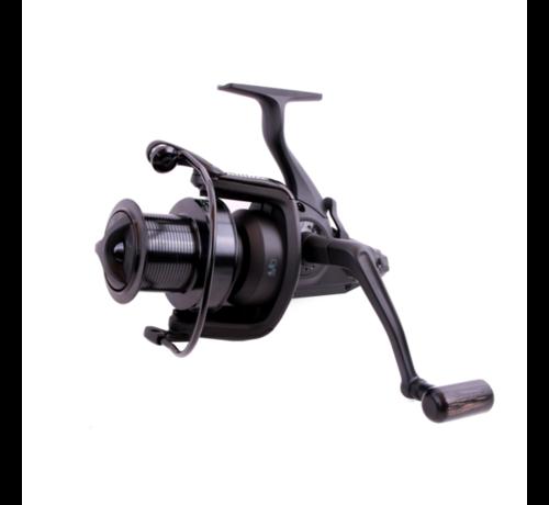 Mitchell Mitchell Avocast FS7000 Black Edition - Karpermolen