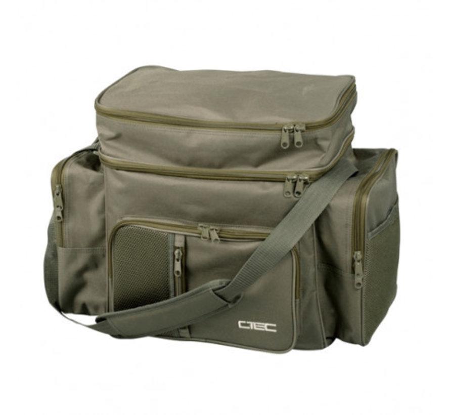 C-Tec Base Bag - Karpertas