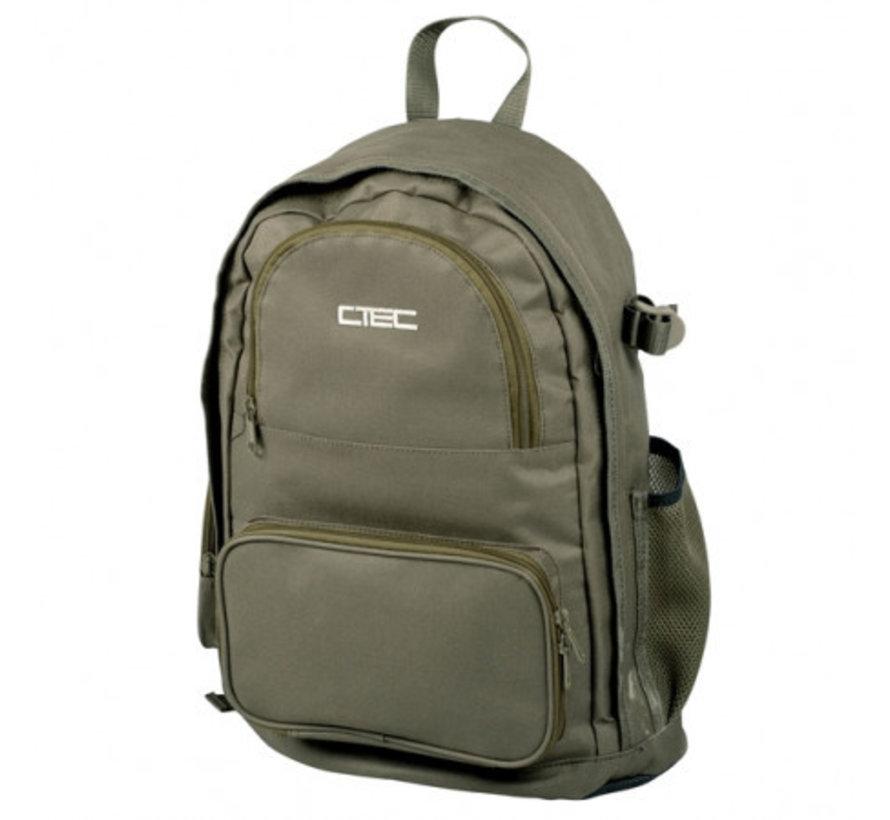C-Tec Back Pack - Rugzak