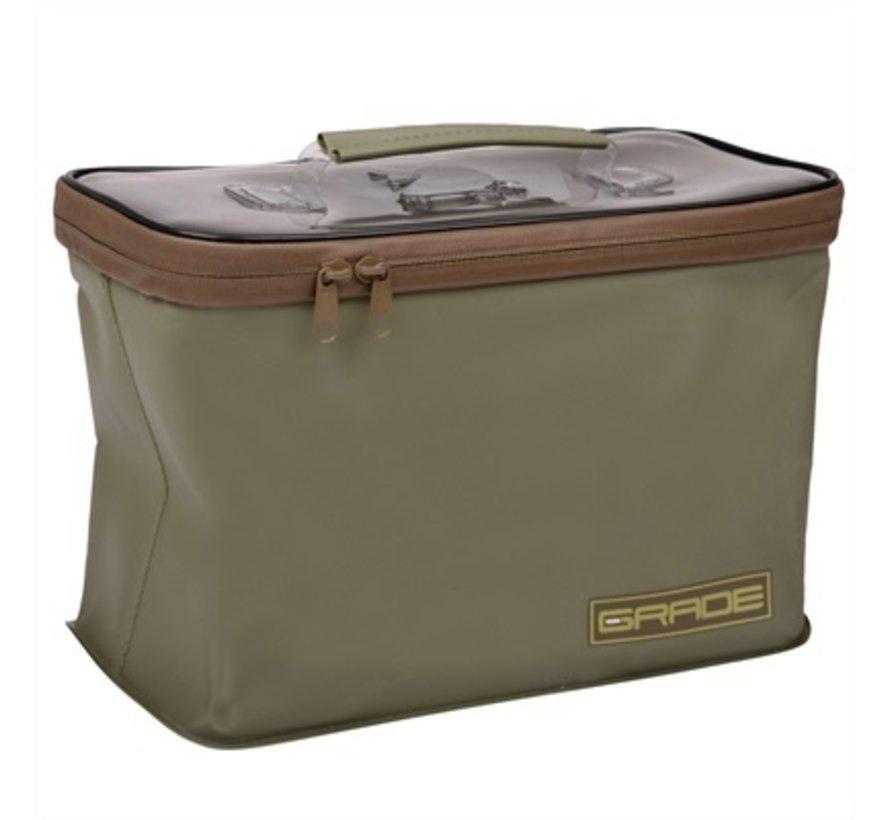 Strategy Grade Pride Water Resistant Bait Bag - Karpertas