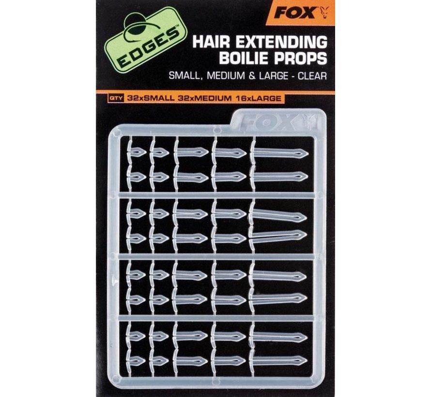 Fox Hair Extending Boilie Props - Boiliestoppers