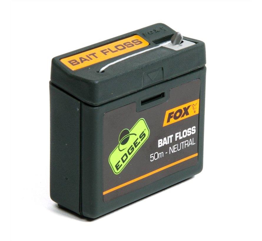 Fox Bait Floss 50m- Neutral