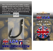 LCA Tackle LCA Tackle FF-01