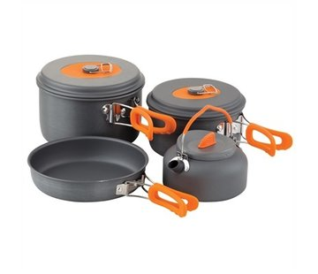 Chub Chub All In One Cookware Set