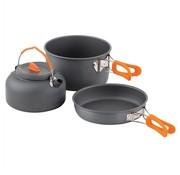 Chub Chub 3pcs Cookware Set