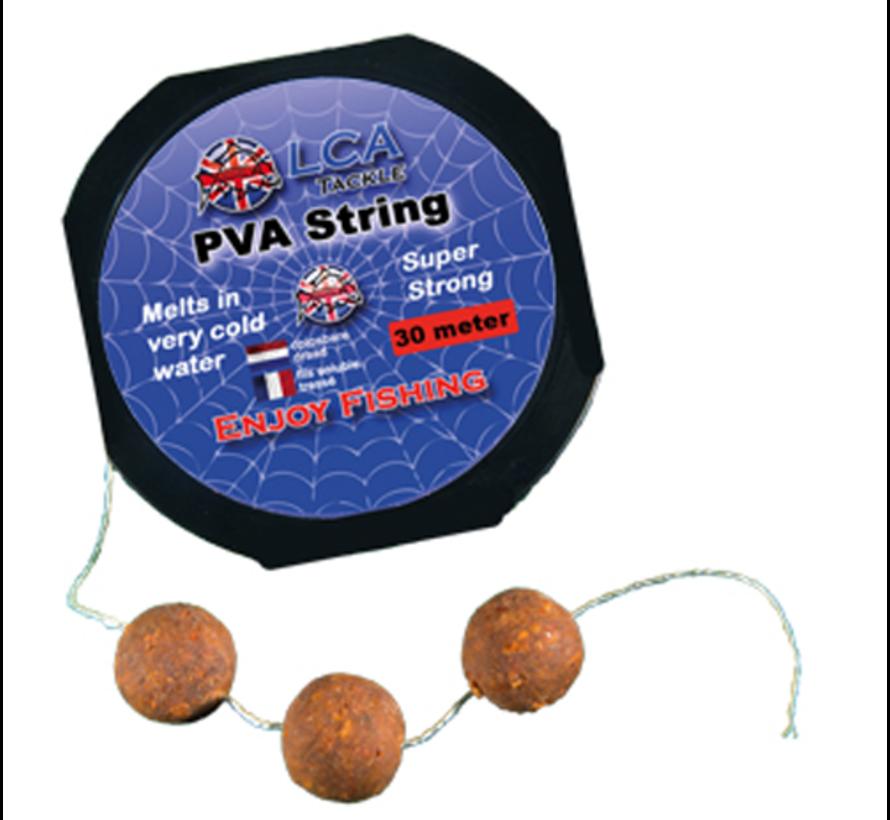 LCA Tackle PVA String