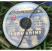 LCA Tackle LCA Tackle Submarine Leader Leadfree