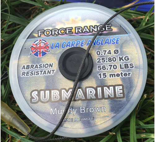 LCA Tackle LCA Tackle Submarine Leader Leadfree - Leaders