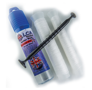 LCA Tackle LCA Tackle Spiderweb Promopack 25 + 35mm