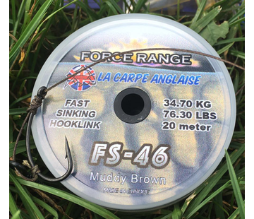 LCA Tackle LCA Tackle FS46 Fast Sinking Hooklink