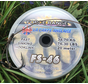 LCA Tackle FS46 Fast Sinking Hooklink - Onderlijnmateriaal