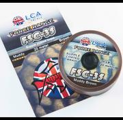 LCA Tackle LCA Tackle FSC35 Supple Coated Braid