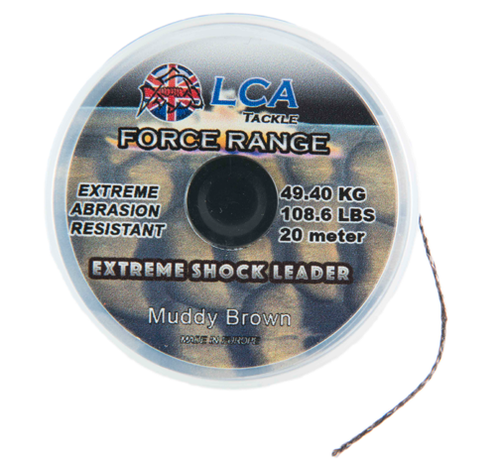 LCA Tackle LCA Tackle Extreme Shockleader - Leaders