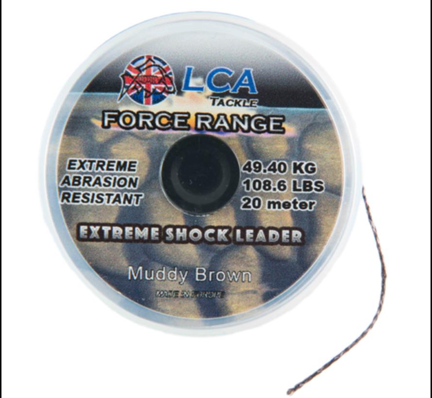 LCA Tackle Extreme Shockleader - Leaders