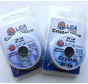 LCA Tackle Crystal Wire 25lb - Onderlijnmateriaal