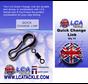 LCA Tackle Quick Change Link - Quicklinks