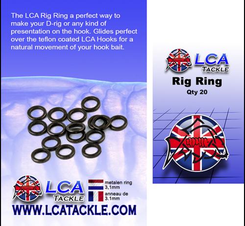 LCA Tackle LCA Tackle Rig Rings