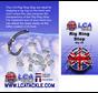 LCA Tackle Rig Ring Stops