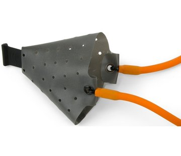 Fox Fox Multi Bait Spare Pouch & 2 Connectors