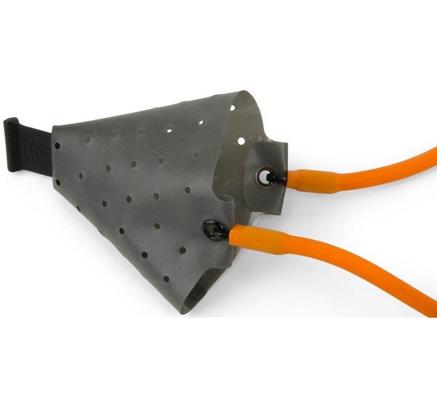 Fox Multi Bait Spare Pouch & 2 Connectors - Katapult