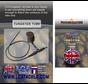 LCA Tungsten Tube - Leaders