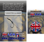 LCA Tungsten Hook Aligners