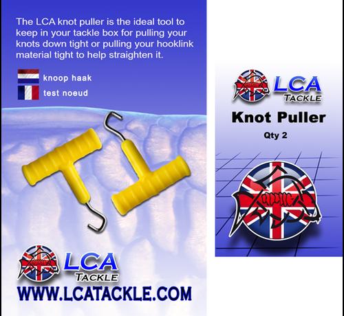 LCA Tackle LCA Tackle Knot Puller 2 stuks