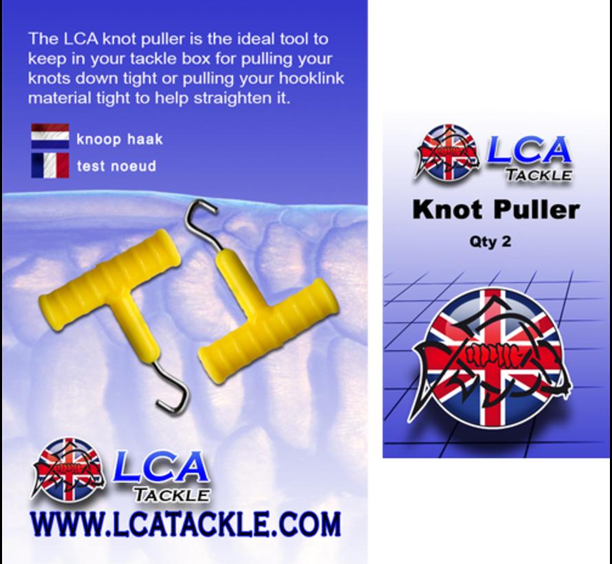 LCA Tackle Knot Puller 2 stuks