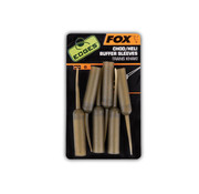 Fox Fox Chod/Heli Buffer Sleeves Trans Khaki