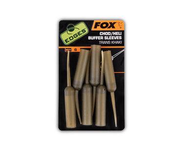 Fox Fox Chod/Heli Buffer Sleeves Trans Khaki