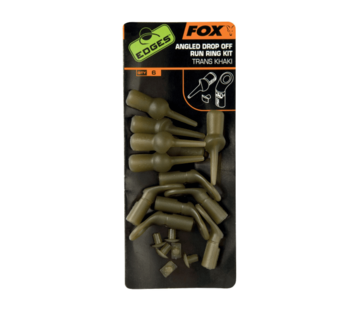 Fox Fox Angled Drop Off Run Ring Kit