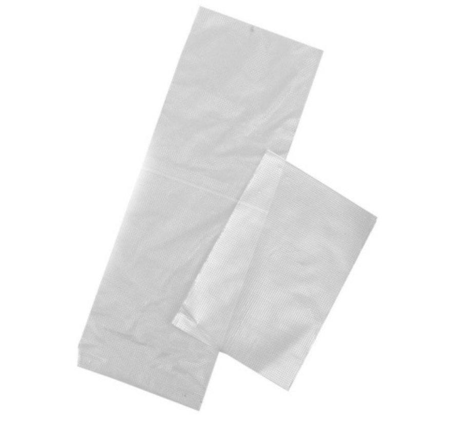 C-Tec Solid Melt Bags 70x100mm - PVA