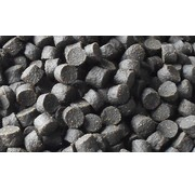 Carp Pellets Black 16mm 25kg