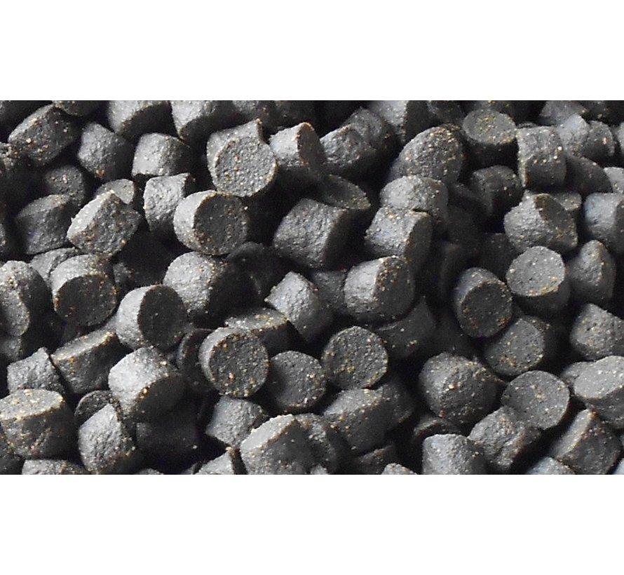 Carp Pellets Black 16mm 25kg