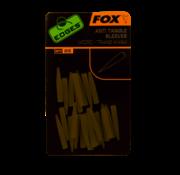 Fox Fox Anti Tangle Sleeves Micro Trans Khaki