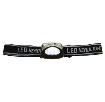 Lion Sports Lion Rugby 3 Led Headlamp