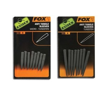 Fox Fox Tungsten Anti Tangle Sleeves